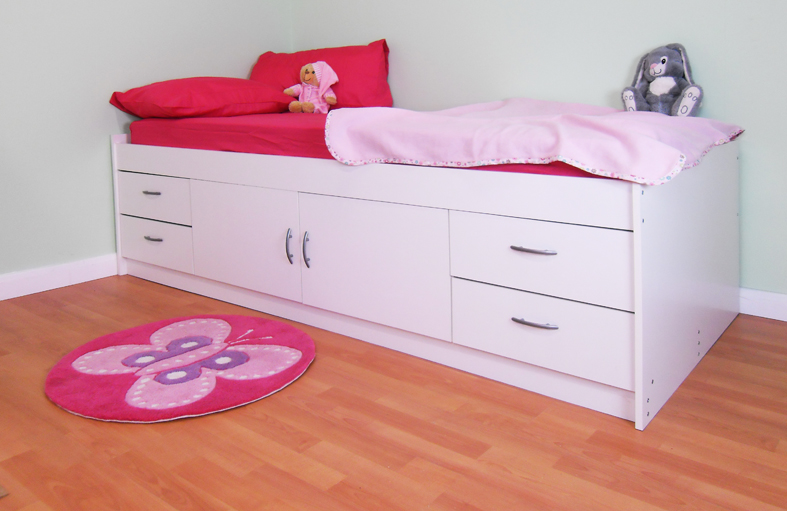 Cabin Beds Midi Beds High Sleeper Beds Childrens Beds